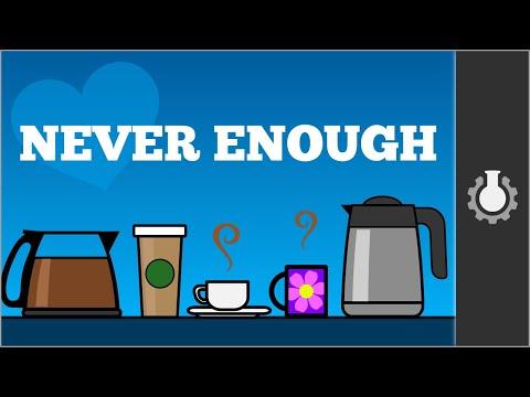 Káva: největší závislost na světě