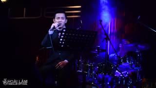 [04-10-2014] WE - Toi dua em sang song - Hoai Lam