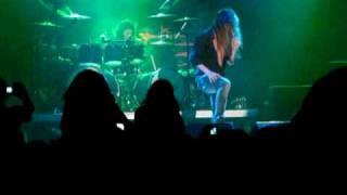 Angra - Silence And Distance (15.08.09) - Fortaleza - CE