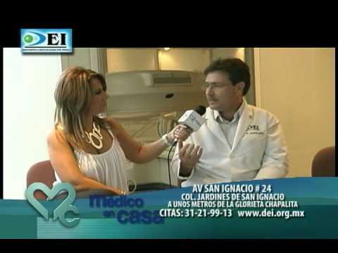 Carga en osteocondrosis de la cervical-torácica