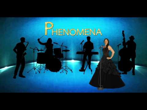 The Wonderful in You proyecto Phenomena VIDEO