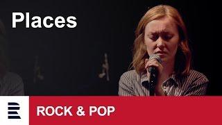 Video Places - live @ČRo Olomouc / 29.03.2017