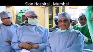 Dr. Samin Sharma & Dr. Ajay Mahajan