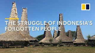 Gambar cover Indonesia's second poorest province: the struggle of forgotten people