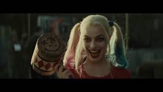 Storm Large - Inside Outside (Harley Quinn best scenes)