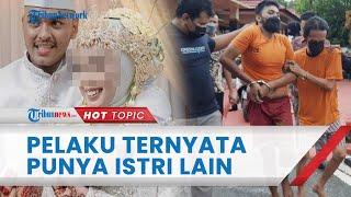 Fakta Baru Sosok Rafli si Pembunuh Istri di Toboali, Ternyata Punya Istri Lain di Kampung Halaman