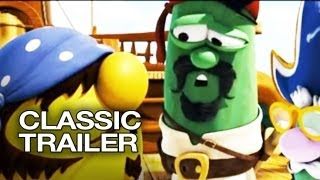 The Pirates Who Don't Do Anything: A VeggieTales Movie (2008) Video