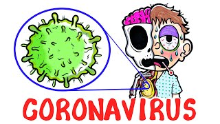 Questions about the coronavirus? Watch this video