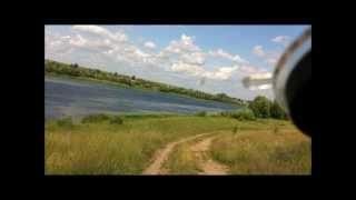 Рыбалка на реке цна в рязанской области фото