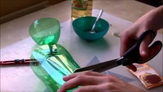 Cómo hacer una trampa anti-mosquitos. (1080p)