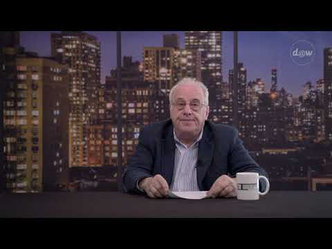 Banks aren't ready for another crisis - Richard Wolff