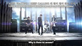 TRAX - Oh! My Goddess [Hangul + Romanization + Eng Sub] MV