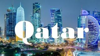 Почему Катар самая богатая страна в мире? / X-Planet Channel / Невероятно богатая Азия