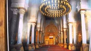 preview picture of video 'Moschee´ von Kairouan Ausflug vom Hotel AZIZA  Tunesien Urlaub 2013'