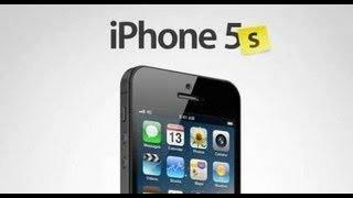iPhone 5s (когда выйдет,сколько будет стоить,какие цвета,характеристики)