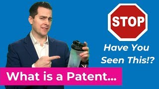 What is a Patent? (Everything You Need to Know...) #patent