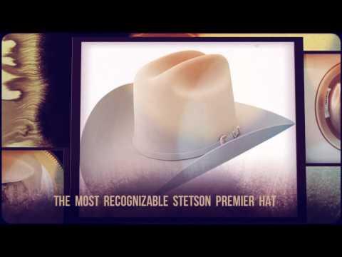 30X Stetson El Patron Hat – Rodeo Western Wear