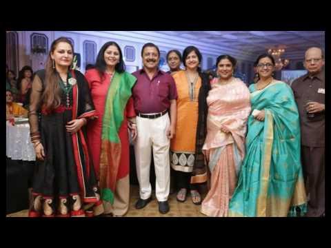 Sripriya rajkumar 25th wedding anniversary function event