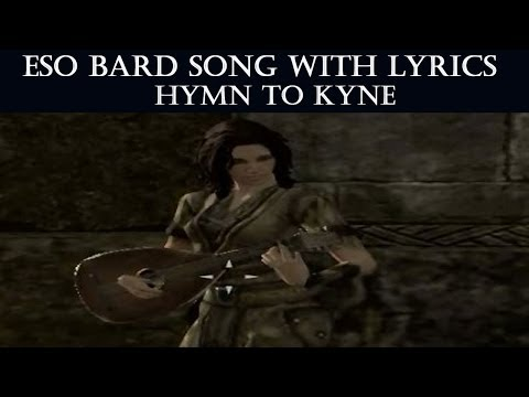 Música Hymn To Kyne