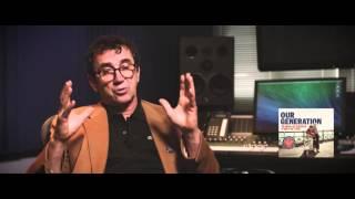 Our Generation Interviews: Phil Daniels Talking Mod Music