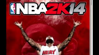 "Coldplay -- ""Lost!"" NBA 2K14 Soundtrack"