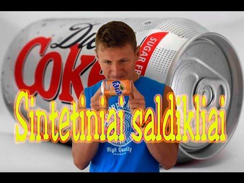 Insulino dėl gliukozės
