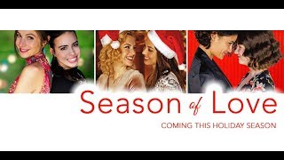 Season of Love Trailer Rent/buy now!
