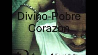 Divino-Pobre Corazon + Descarga
