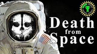 Игровые Теории | Почему Call of Duty Ghosts должно вас напугать.
