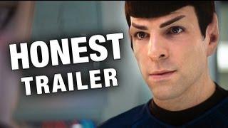 Honest Trailers  Star Trek 2009