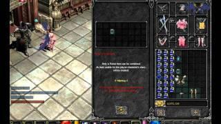 Sistema Lucky Items en Mu Online