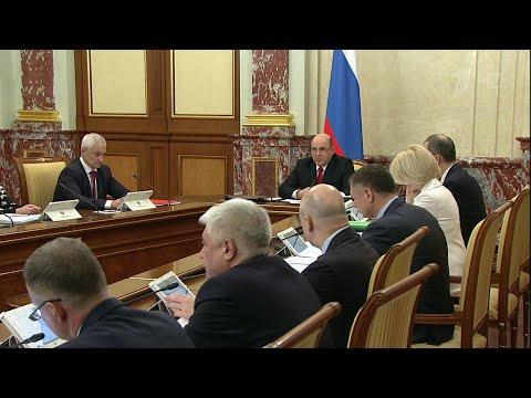 В России вводится обязательный двухнедельный карантин для всех прибывших в страну из-за границы.