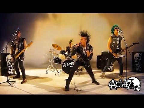 Acidez- Y Sigue La Destrucción (Official) HD