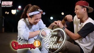 Gamma 1 - Dari Hati Ke Hati (Official Music Video - HD)