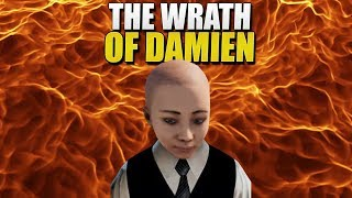 The WRATH OF DAMIEN (Rust Voice Changer)