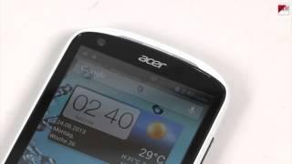 Acer Liquid E1 Duo im Test