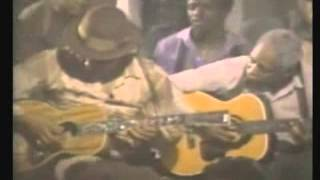 Lead Belly Challenge