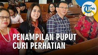 Penampilan Puput Nastiti Dewi Curi Perhatian Publik