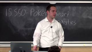 1. Introduction to Poker Theory