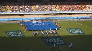 Cattolica Test Match San Benedetto del Tronto
