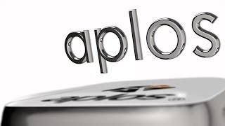 New: The Aplos Watch