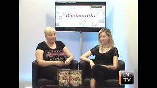 Bookmania 19/06/18: Osservatore Oscuro, intervista a Barbara Baraldi