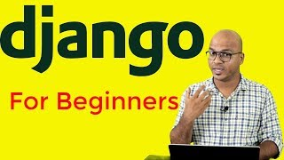 Django Tutorial for Beginners | Full Course