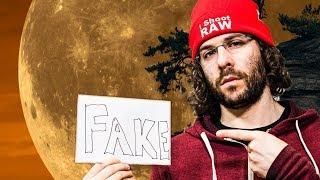 CONFIRMED FAKE: Peter Lik