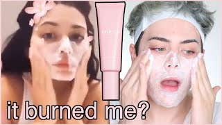 UNBIASED REVIEW OF KYLIE JENNER'S KYLIE SKIN