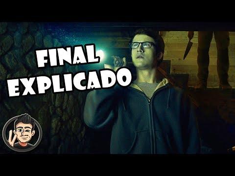 Final Explicado De Puertas Abiertas De Netflix (The Open House) ¿Quien Era El Asesino?
