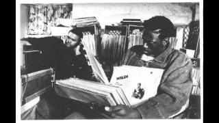 Pete Rock & CL Smooth - The Basement (King P Pete Remix)