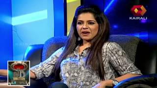 Ranjini talks about Jagathy's criticism on her