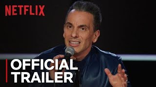 Trailer of Sebastian Maniscalco: Stay Hungry (2019)