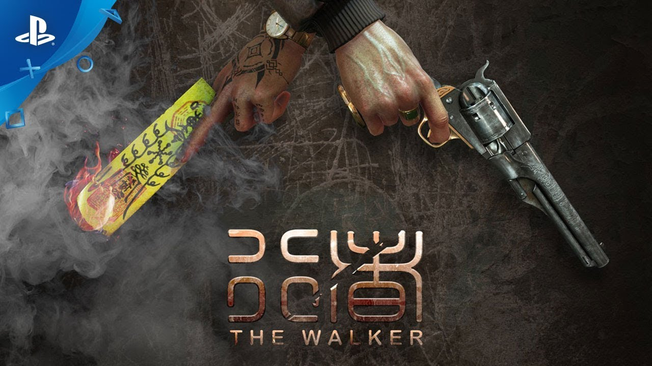 The Walker and 18 Floors: Two New PS VR Games Out Today